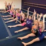 Team Splits practice