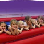 girls gymnastics school